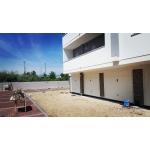 Nuova costruzione a Sambuceto