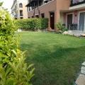 Appartamento con ampio giardino