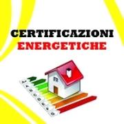 CERTIFICAZIONI ENERGETICHE
